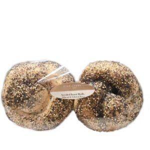 seed buns