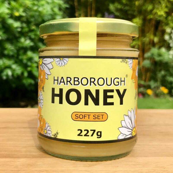 Harborough Honey Soft Set (227g)