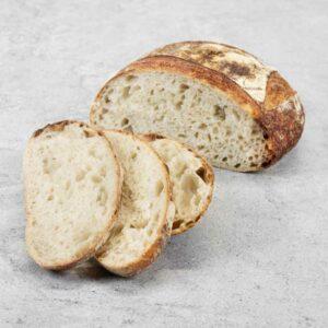 Hambleton Bakery Country White Sourdough