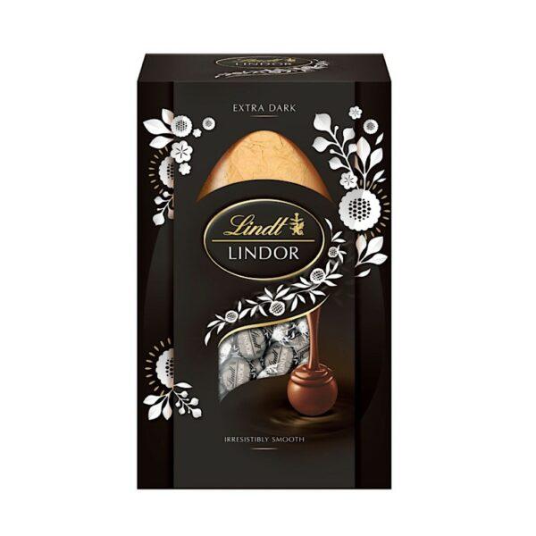 lindt lindor 60 % dark egg