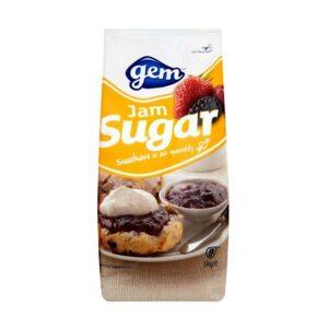 Gem Jam Sugar (1kg)
