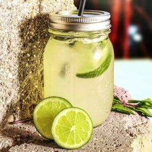 Presse & Carbonated Drinks