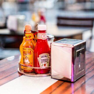 Table Sauces & Condiments