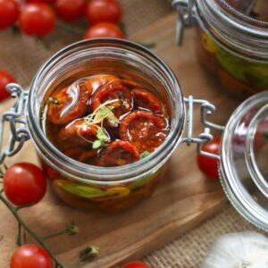 Olives & Anti Pasti