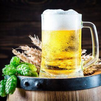 Beer, Lager & Cider