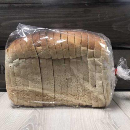 Hambleton Bakery Large Sliced White Tin Loaf