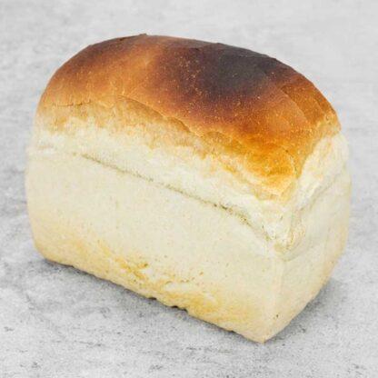 Hambleton White Tin Loaf Large